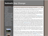 Sabbath-Day.info