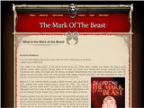The-Mark-Of-The-Beast.com