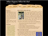 What-Happens-When-We-Die.com